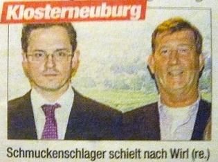 Singles aus Klosterneuburg